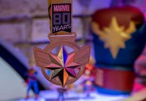 runDisney is such a great option for those who want to experience a bit of the magic of a runDisney race and a pretty sweet medal to boot. Now there is a Black Panther Virtual Run option too!