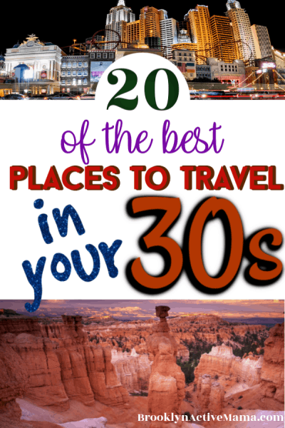 There are so many amazing sights to see in the US! Check out these 20 best places to travel