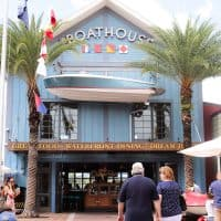 Hottest Disney Springs Restaurants -- Walt Disney World