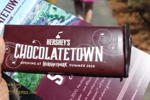Chocolatetown is a $150 million transformational expansion that is coming to Hersheypark in 2020. Learn all about the sweet details here!