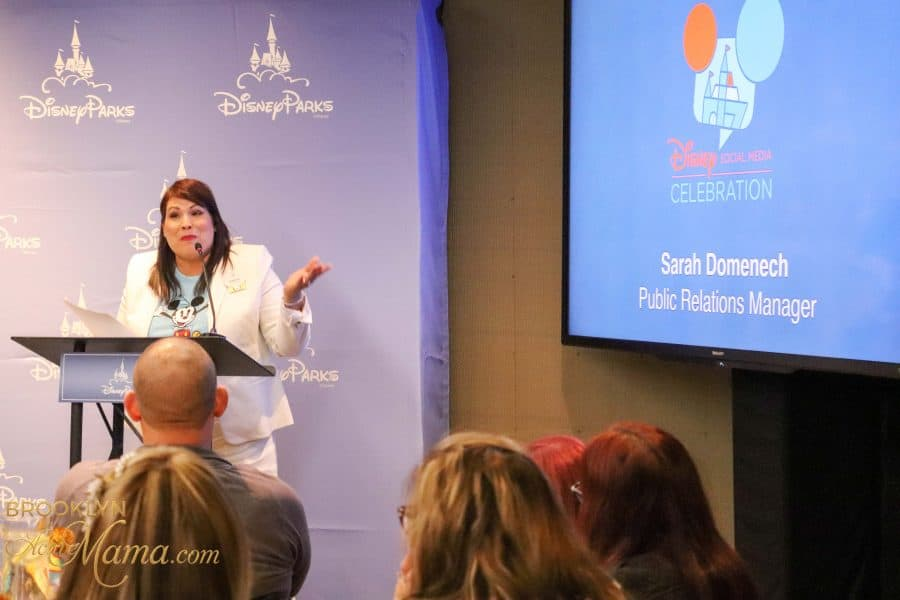 37161af6b The really cool part about getting an invite to the Disney Social Media  Celebration is that it's a combination of learning tips to help you grow as  a ...
