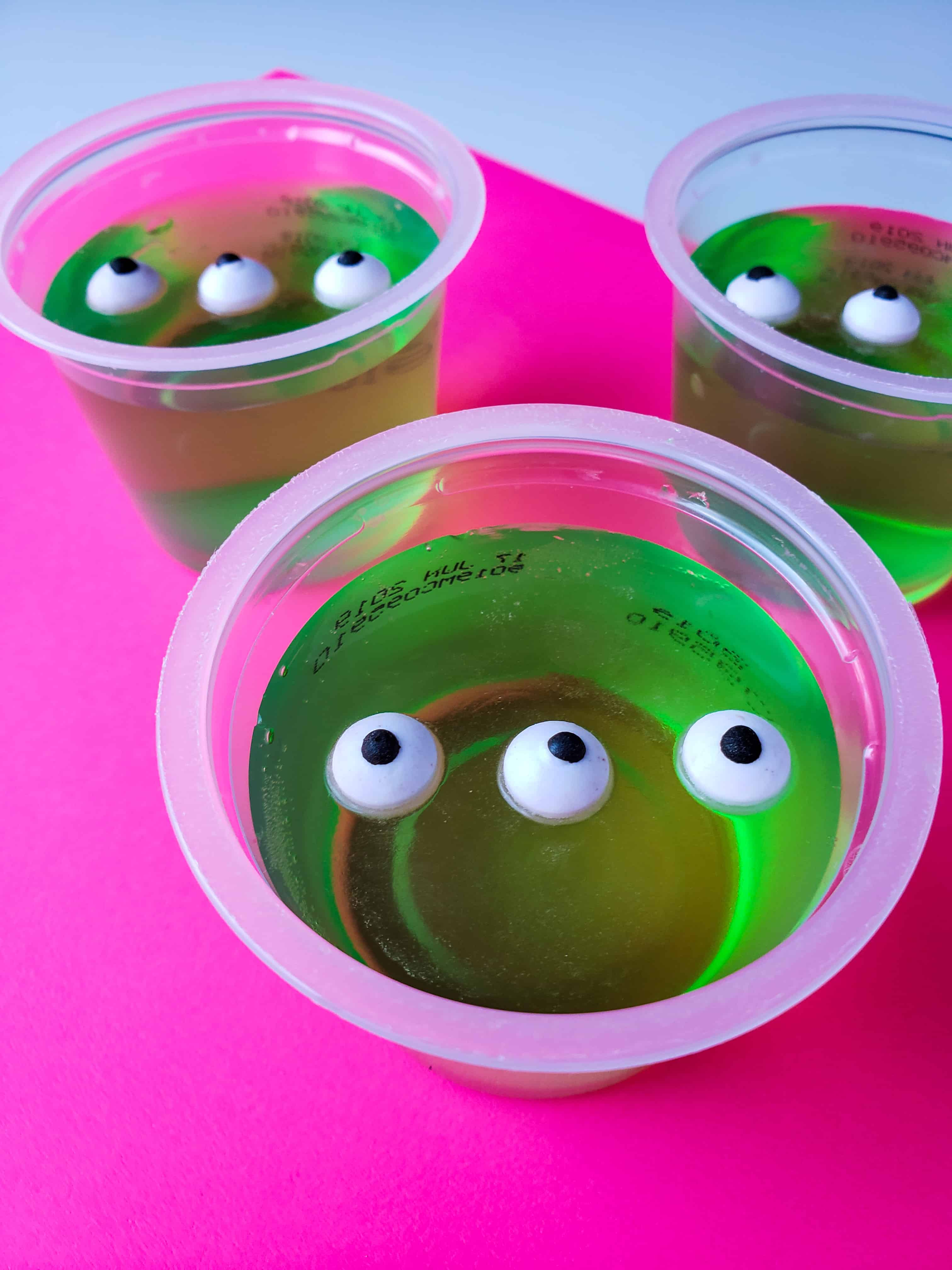 Toy Story 4 Printable Activity Pack + An Alien Jello Cups Recipe!