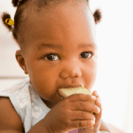 Baby Led Weaning - What Exactly Is It and Should I Try It?