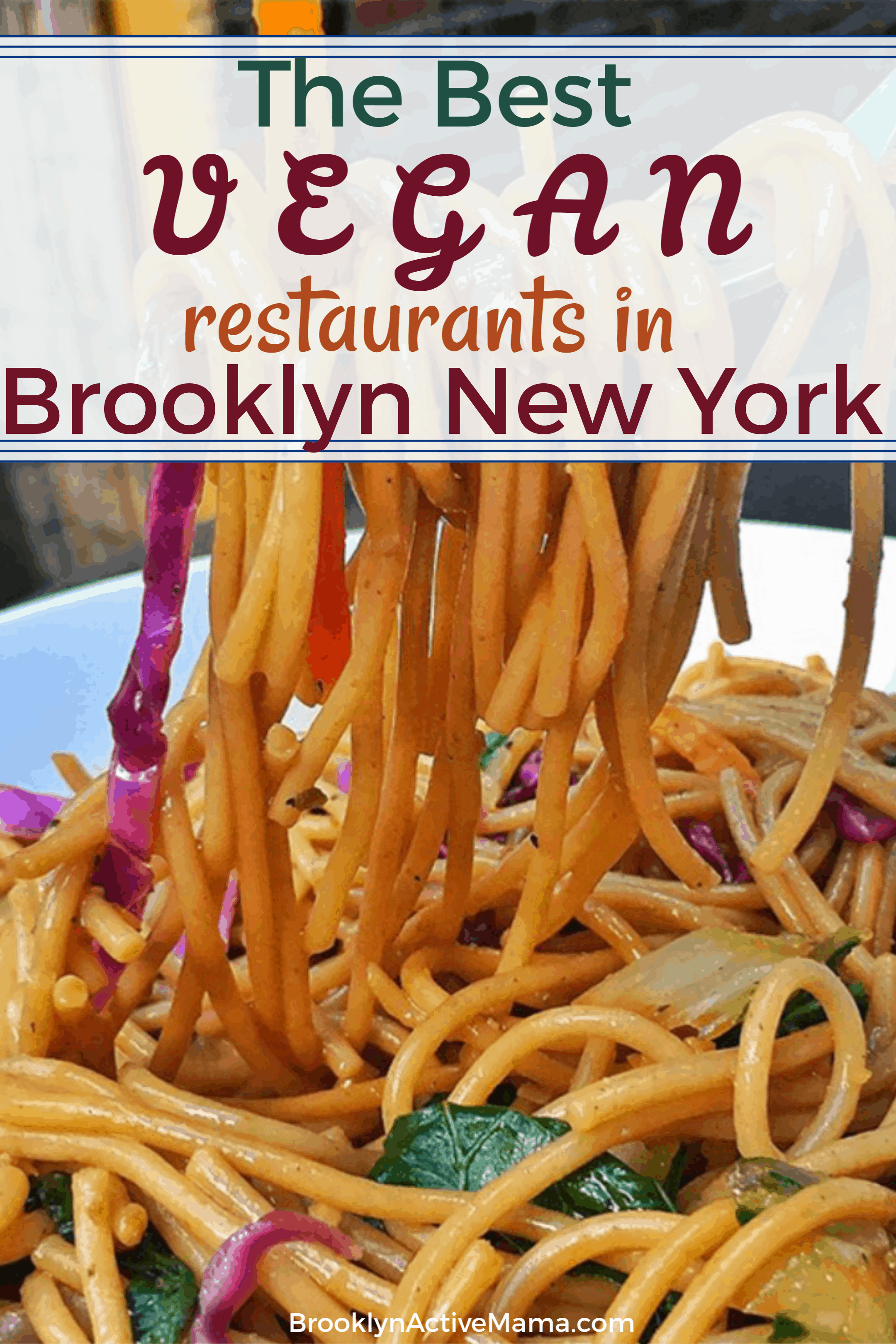 Best Vegan Restaurants In Brooklyn Brooklyn Active Mama