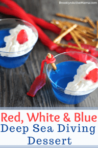 July 4th is a such a fun time because there are so many ways that you can be creative with the food! Check out these 4th of July food ideas! #july4th #july4thfood #patrioticfood