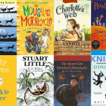 Build A Better Reader: Summer Reading List For Grade 3