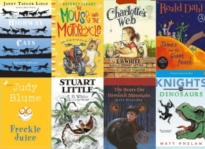 Check out this reading list grade 3 summer books that will help inspire you to encourage a love of reading over the summer season.