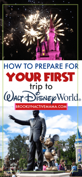 The planning process can be overwhelming when getting ready for your first Disney trip! Here are so super simple tips and tricks to make your trip magical! #disneytips #disneyvacation #disneyplanning