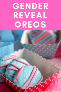 The Ultimate Gender Reveal Party Guide: Food, Themes, Games, Decorations and more!