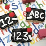 7 Back To School Traditions To Start With Kids + Chalkboard Rice Krispie Treats