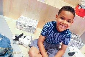 Keeping up with ordering sneakers for kids can be tough to manage, here is why the Nike Adventure Club sneaker subscription service is a game changer!