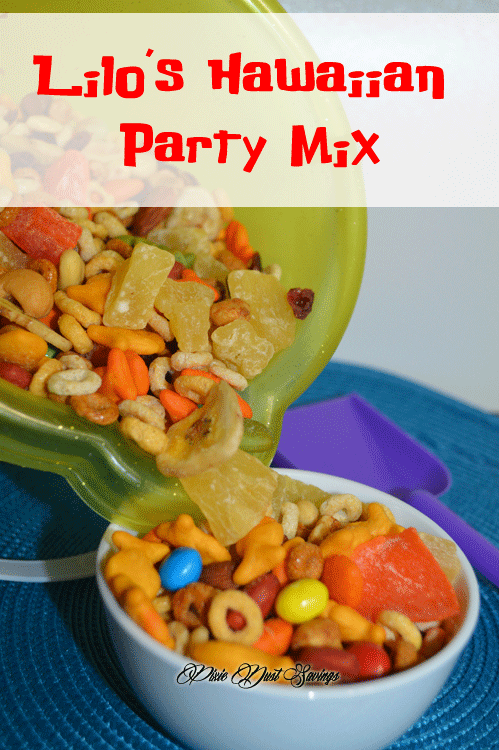 Lilo's Hawaiian Party Mix | Lilo & Stitch Movie Night