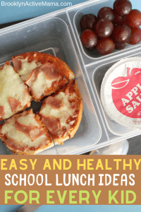 Lunches can be just as fun as they are yummy. Here are 5 delicious school lunch ideas that kids will be begging for. The best part about these options is that you can interchange ideas and keep it new and fresh every week!
