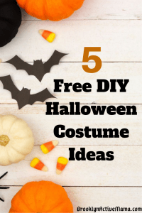 Halloween costumes can get really expensive really quickly, these easy and awesome free halloween costume ideas will save you money and impress your guests!