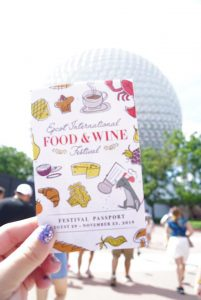 In order to have the very best and most magical experience at the Epcot Food and WIne Festival, you need to have a plan! Here is exactly how to approach it!