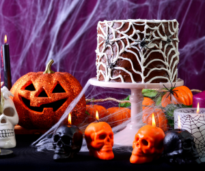 Halloween parties don't have to be scary and creepy? Here is how to create the most fun and enjoyable family friendly halloween party!