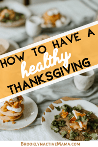 Most Americans will eat over 3k calories on Thanksgiving? Check out these 10 easy tips that will teach you how to eat healthy on Thanksgiving Day!