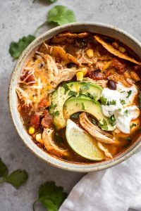 It's finally soup season! It's so easy to have a hearty soup ready in about half the time with these delicious Instant Pot soups that you will devour!