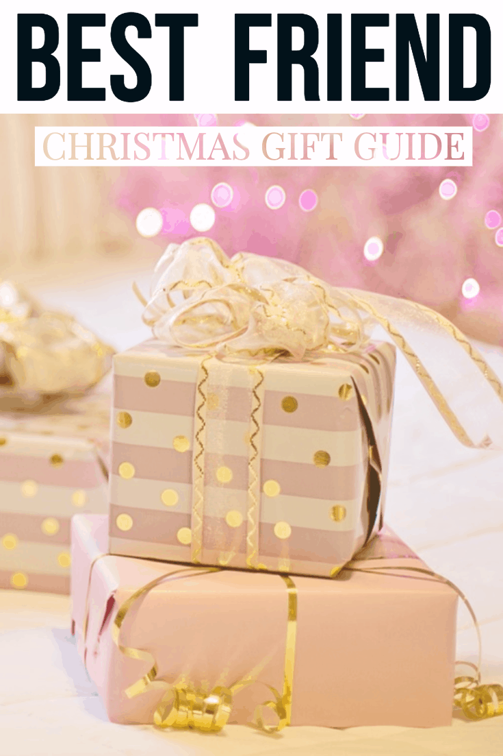 Gifts for Best Friends – Christmas Guide