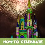 While you are in Walt Disney World, you may stumble upon some unexpected ways to celebrate the holidays during the year and at Christmas. #veryMerry #disneytips #disneyChristmas