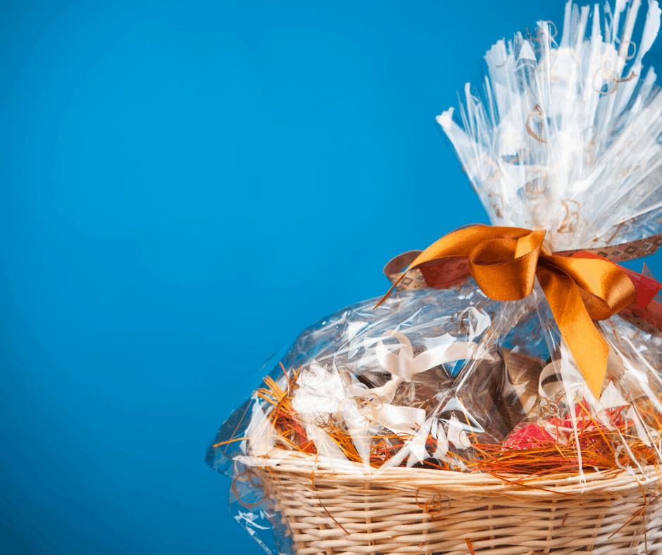 8 Awesome Diy Gift Basket Ideas Free Printable Christmas