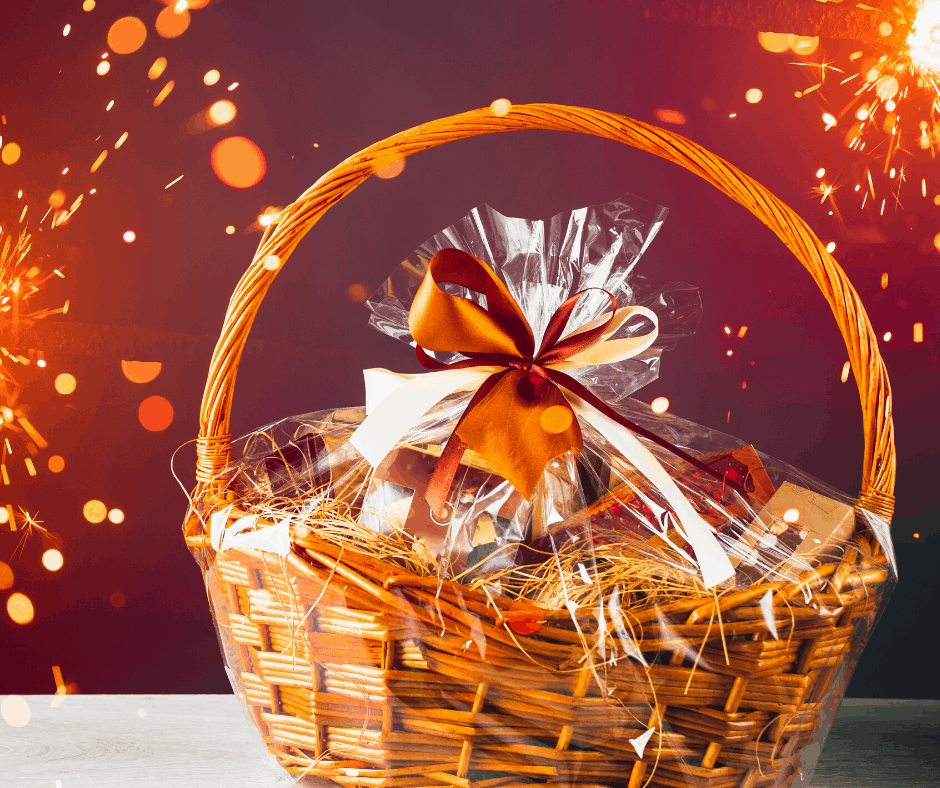 Here are some awesome DIY Gift Basket ideas perfect for any occasion including what you need for spa baskets, bbq baskets and so much more!