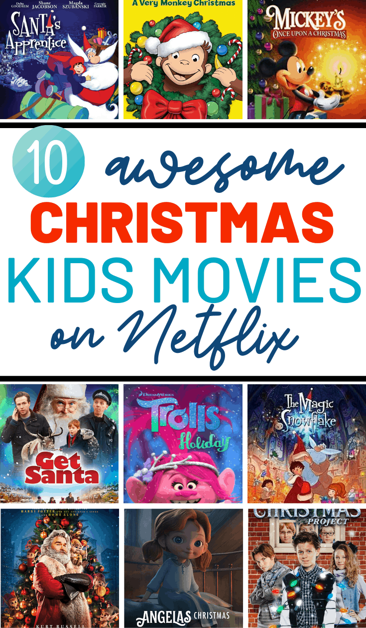 Kids Movies On Netflix Brooklyn Active Mama A Blog For Busy Moms,Personalized Birthday Gift Ideas For Boyfriend