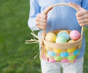 10 Easy Ideas For The Best Easter Egg Hunt Ever