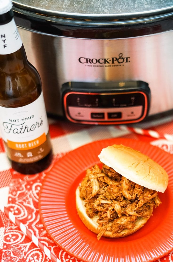 Easy Slow Cooker Meals: Amazing Pulled Pork