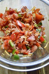 Air-Fryer-Vegetable-Stuffed-Zucchini-Boats